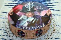 Torte-90-Geburtstag