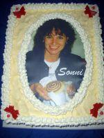 Torte-mit-ovalem-Bild
