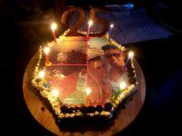 Torte-zum-25-Geburtstag